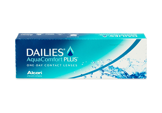 Alcon Dailies Aqua Comfort plus (30/90)