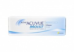 1 Day Acuvue Moist for Astigmatism (30/90)